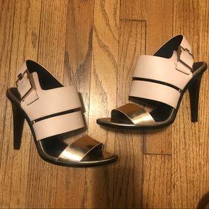Zara high heels - Size 36